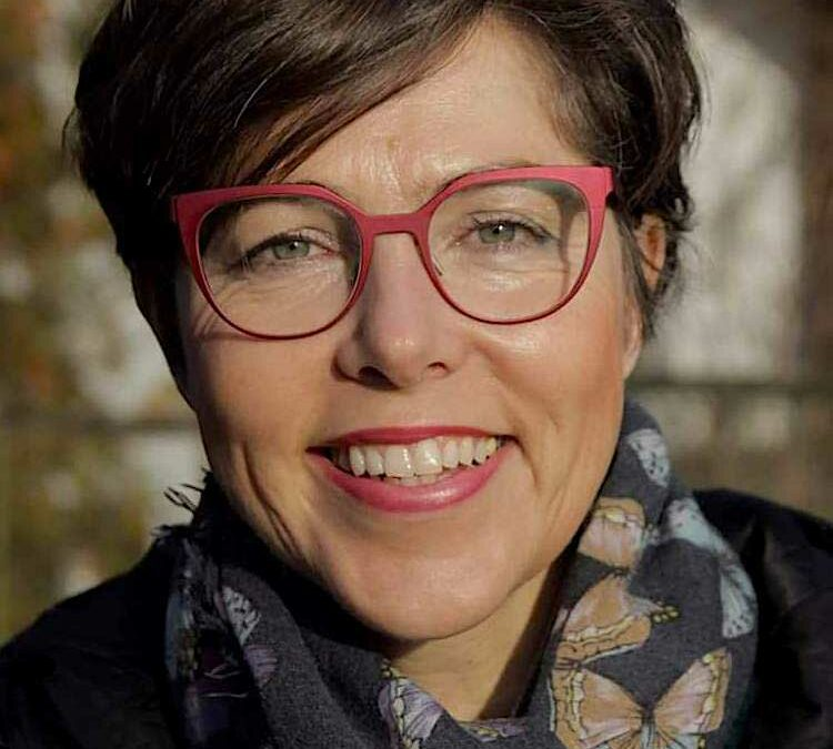 BASF Services Europe GmbH Berlin: Judith Nolten-Bertucco