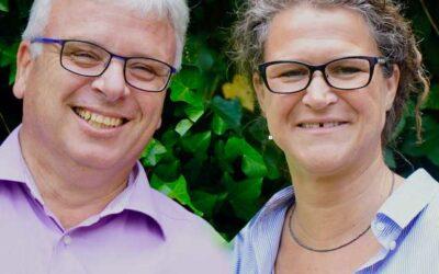 Covestro AG – Nicole Neubauer & Stephan Seher